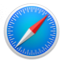 The app icon for the Safari browser