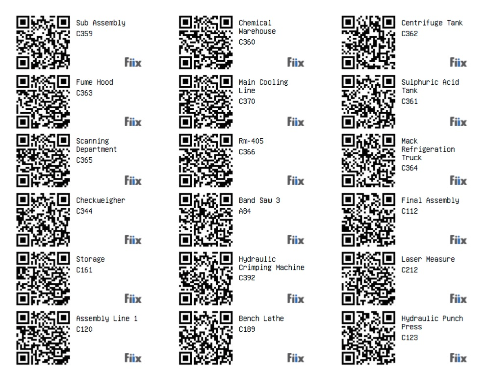 Important Notice for those Printing Barcode & QR Codes